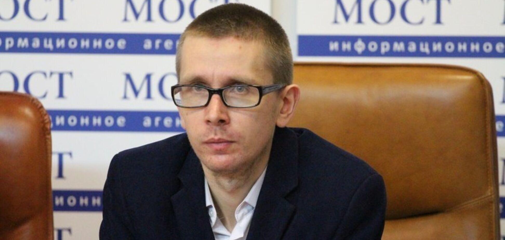 У Тернополі дорожню службу може очолити людина компанії-монополіста дорбудівництва – Спиридонов