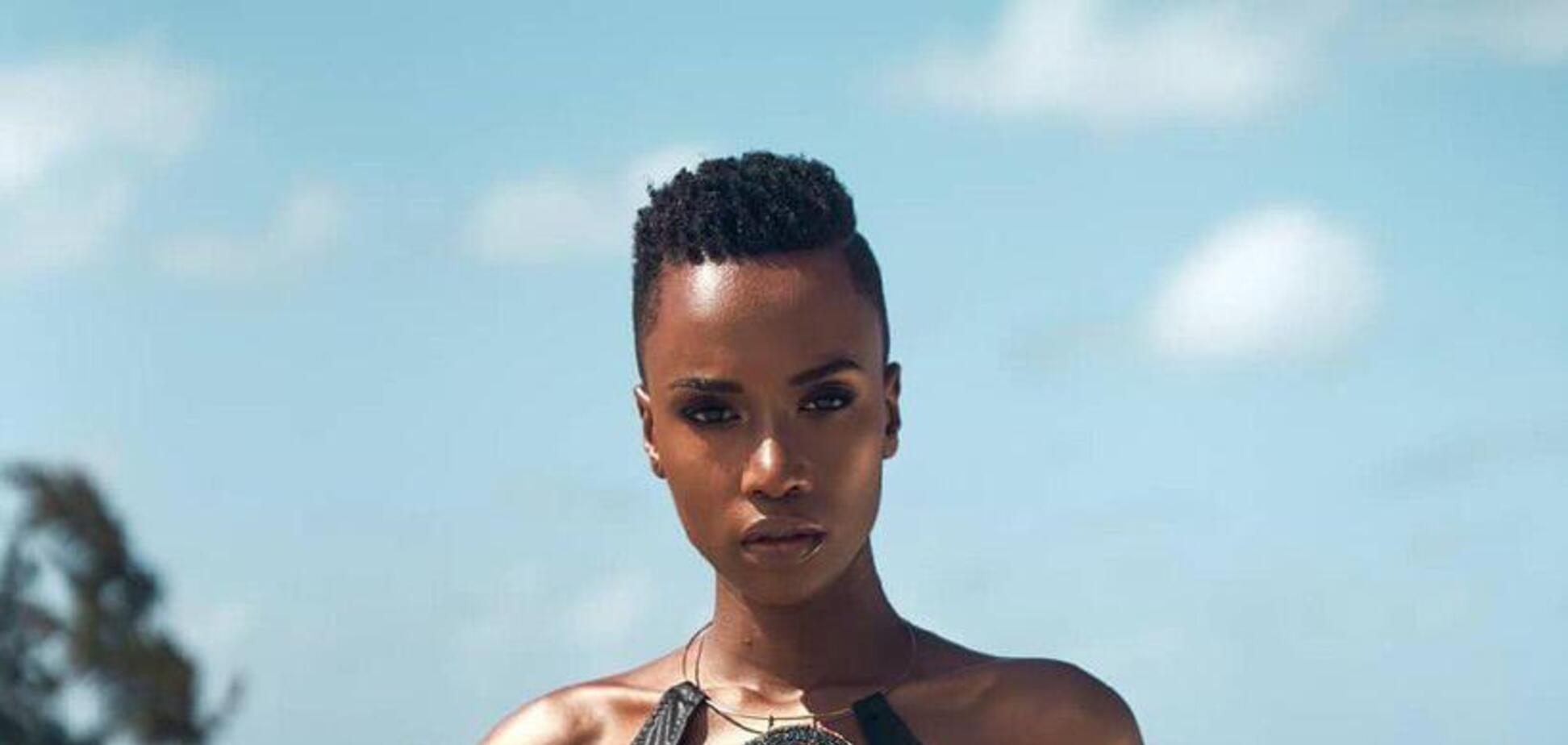 Новою 'Міс Всесвіт' стала 'Чорна пантера' з Африки: фото гарячої красуні