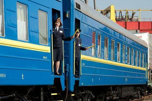 В Украине анонсировали новые поезда в Европу
