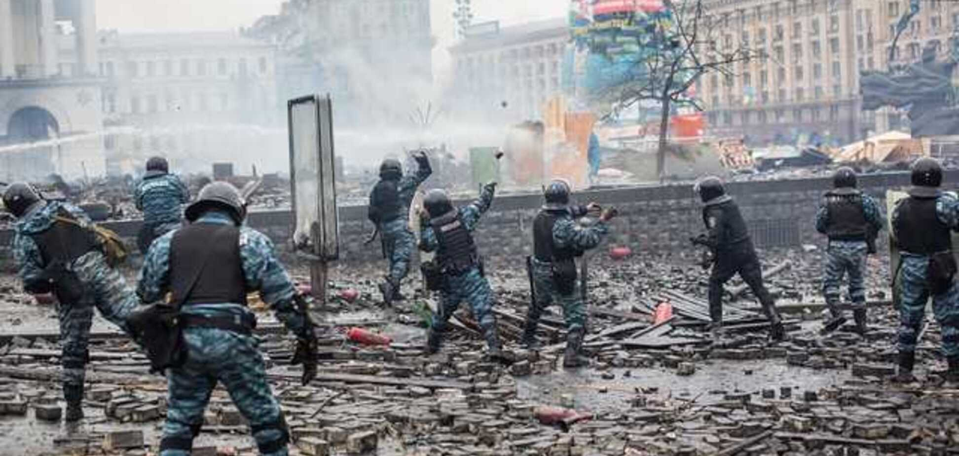 Розстріл Майдану: Луценко заявив про завершення слідства