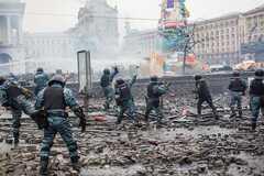 РасстрелМайдана: Луценко заявил о завершении следствия