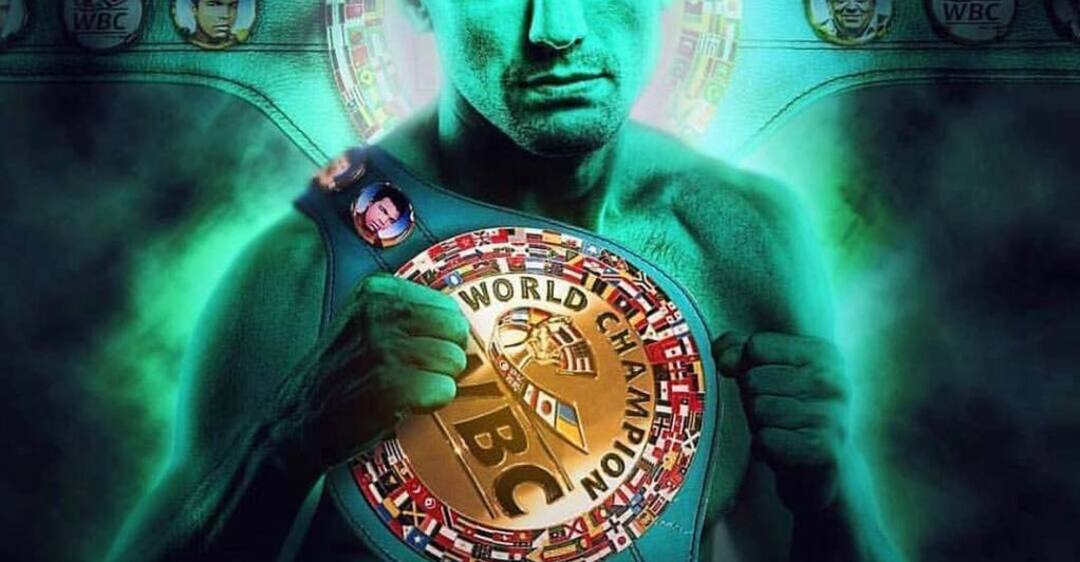 ''Ценник вырастает'': украинский боксер высказался о переходе в UFC