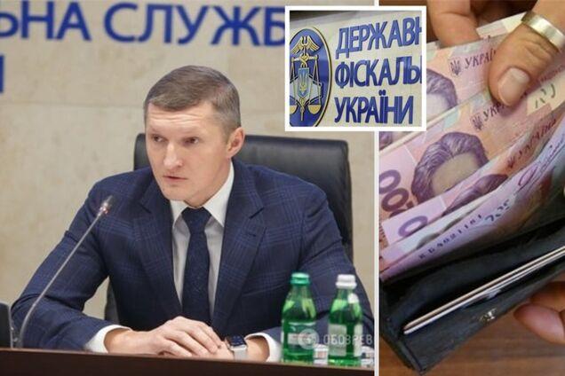 Что будет с зарплатами, штрафами и субсидиями: заместитель председателя ГФС о главном photo