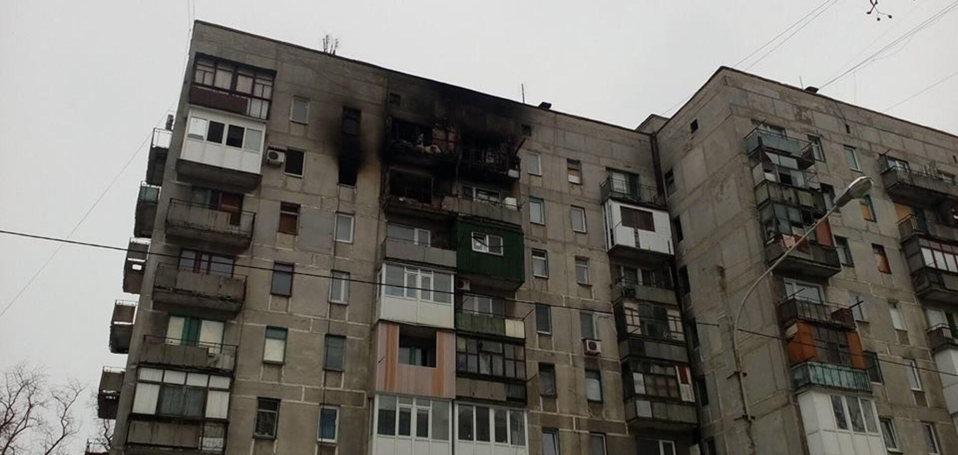 ''Я Дима, нас расстреляли'': журналистка поделилась страшной историей о детях Донбасса
