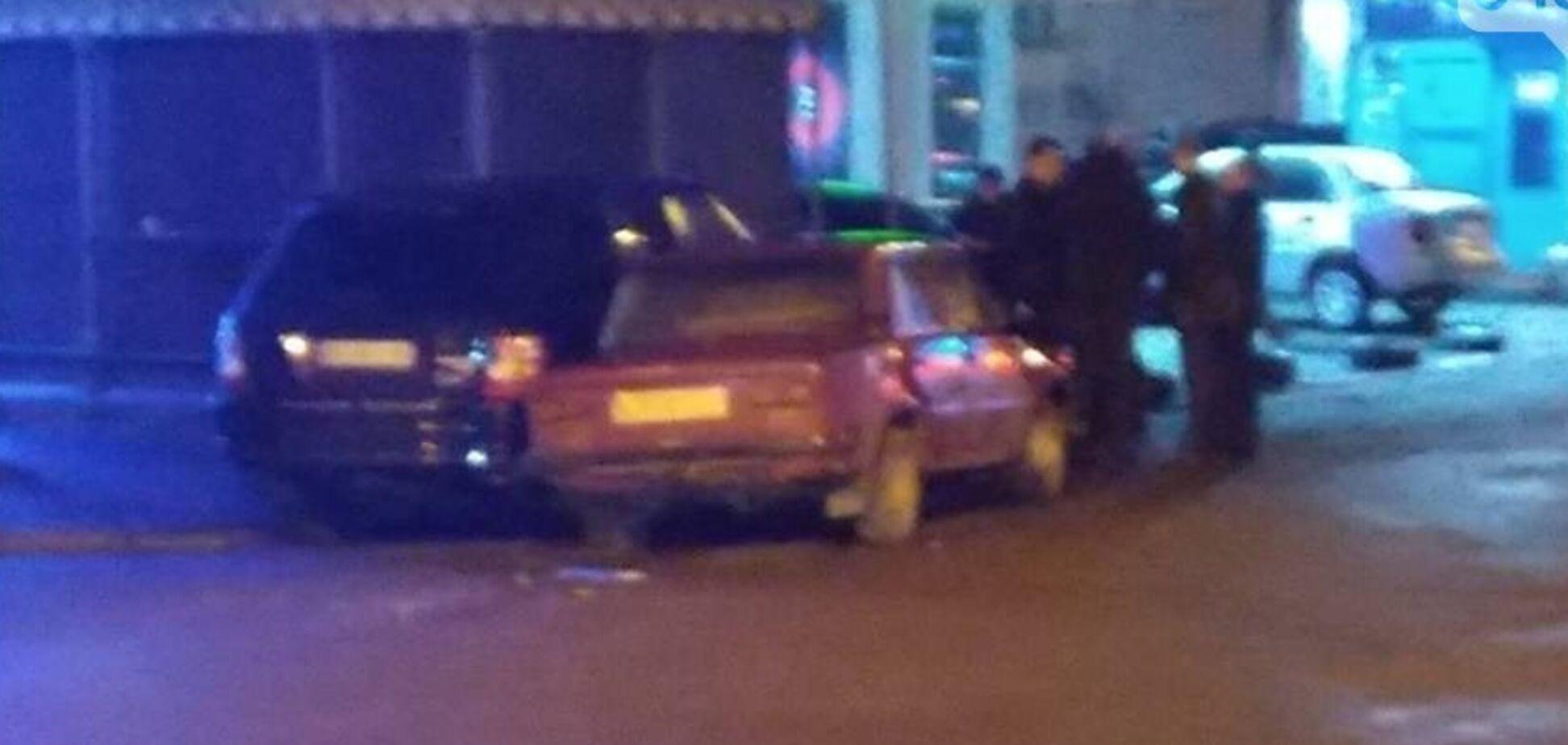 Кандидат у президенти України потрапила в аварію