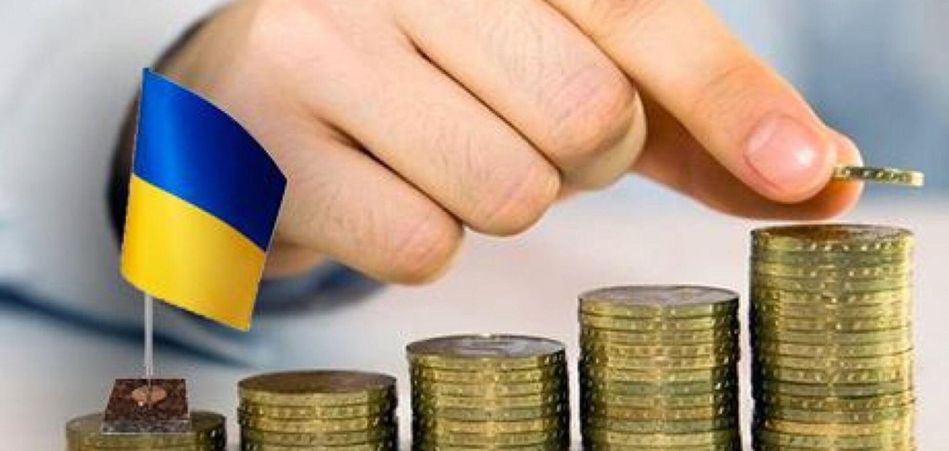 В НБУ рассказали о рекорде экономики Украины и дали прогноз на год