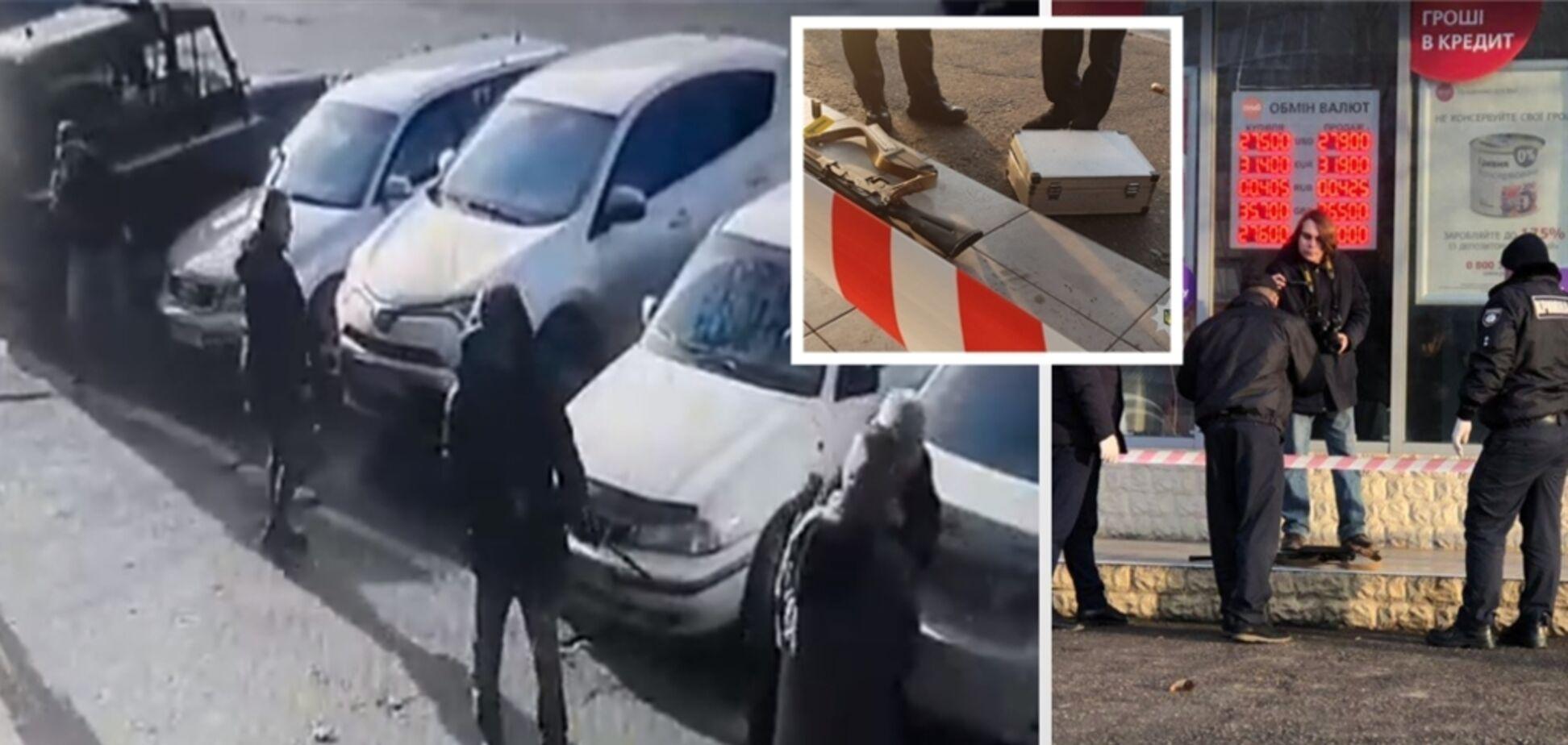 Драка с нардепом и загадочный долг: появились резонансные факты о николаевском стрелке