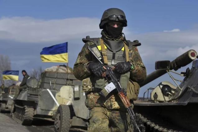 Война с Россией: Укране дали неутешительный прогноз