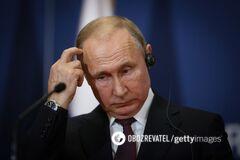 Накажет только Гаага: в России спрогнозировали судьбу Путина