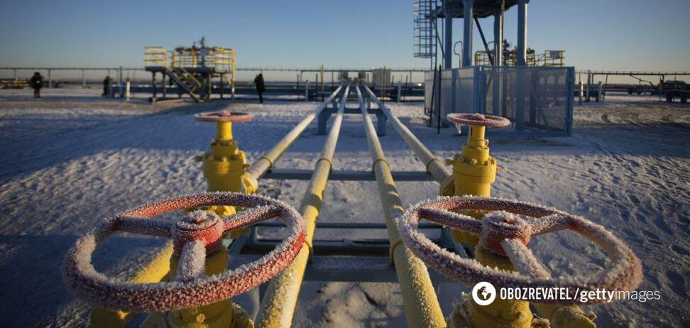 Украина поставила России жесткое условие по транзиту газа