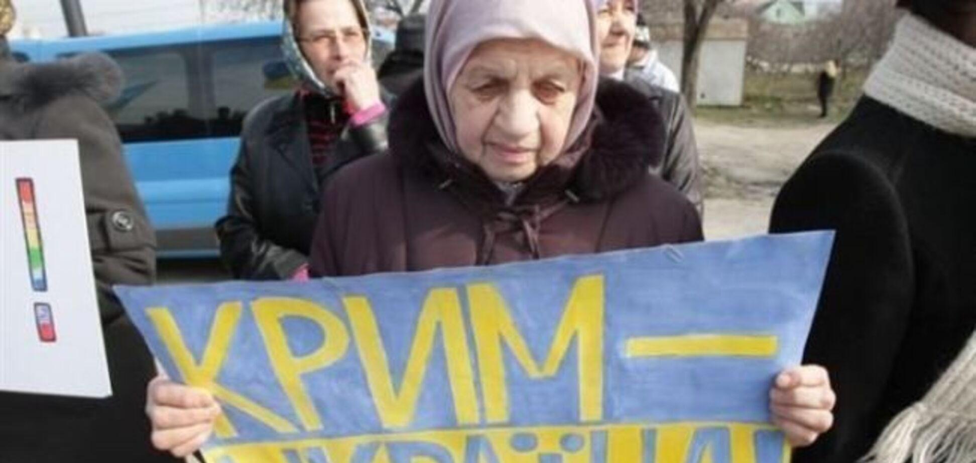 Плачуть про Україну: фанат Путіна визнав провал Росії в Криму