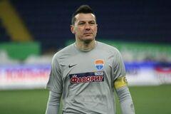 ''Найбільш вдале слово — ї***утий '': екс-воротар 'Динамо' та 'Шахтаря' зробив відверте зізнання