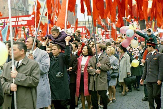 ''Смертельное оружие'': в США назвали причину распада СССР photo