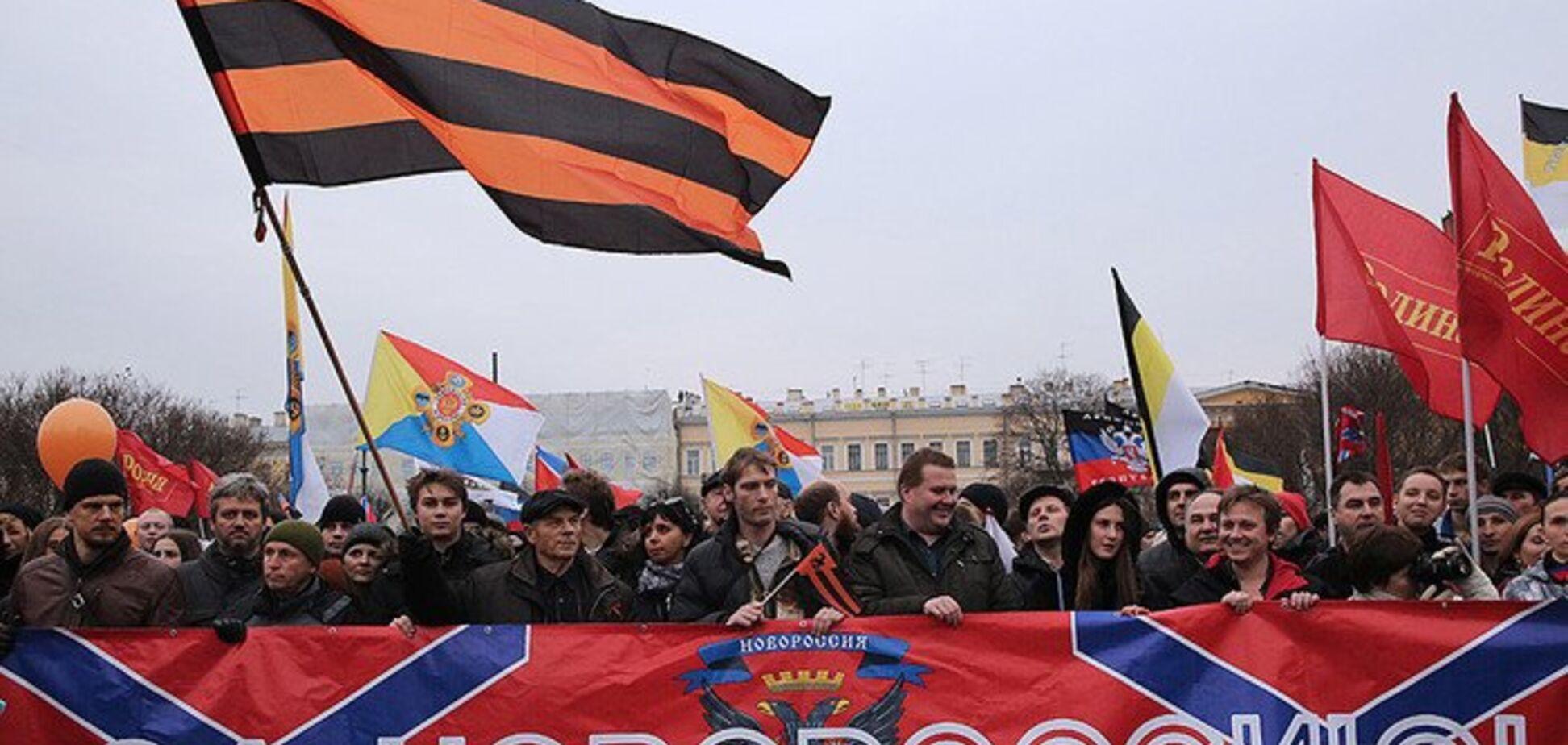 ''Заблукали на глобусі України'': Цимбалюк упіймав батька 'Новоросії' на тривожній обмовці
