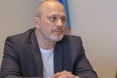 Увольнение руководителя ''Суспільного'' Аласании: появилась реакция медиа-сообщества и депутатов