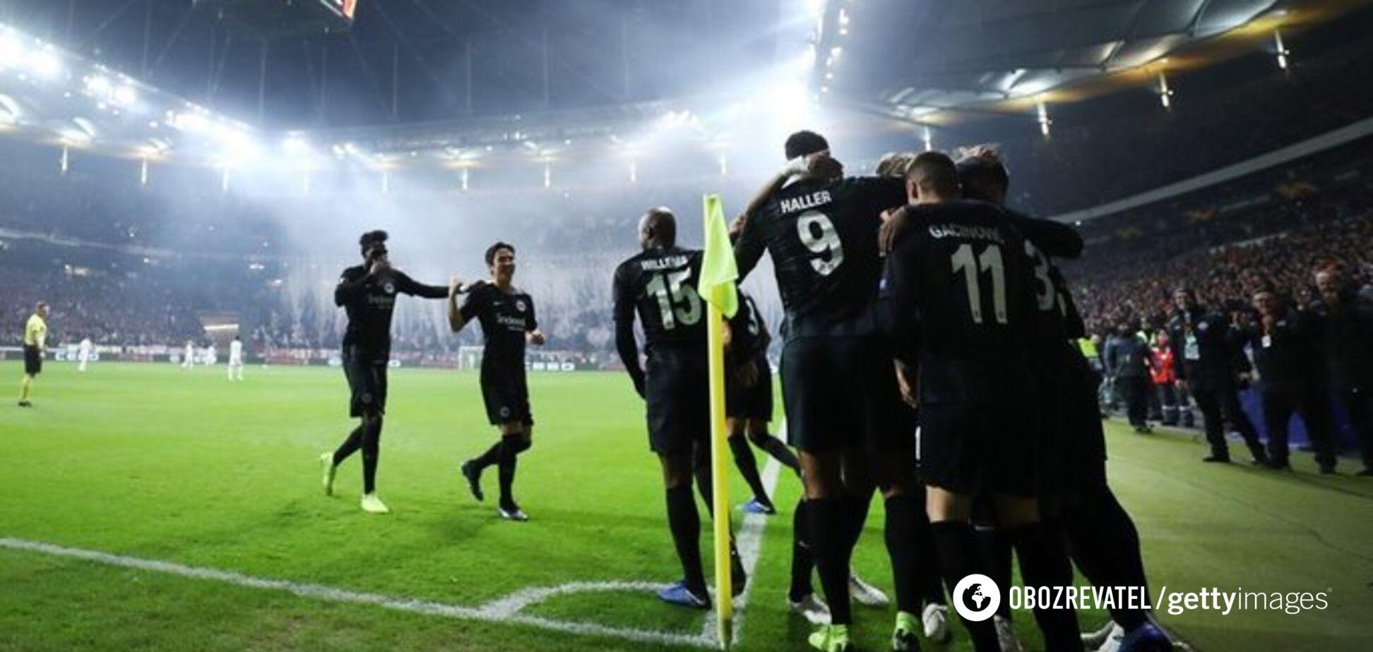 Де дивитися Айнтрахт – Челсі: розклад трансляцій півфіналу Ліги Європи