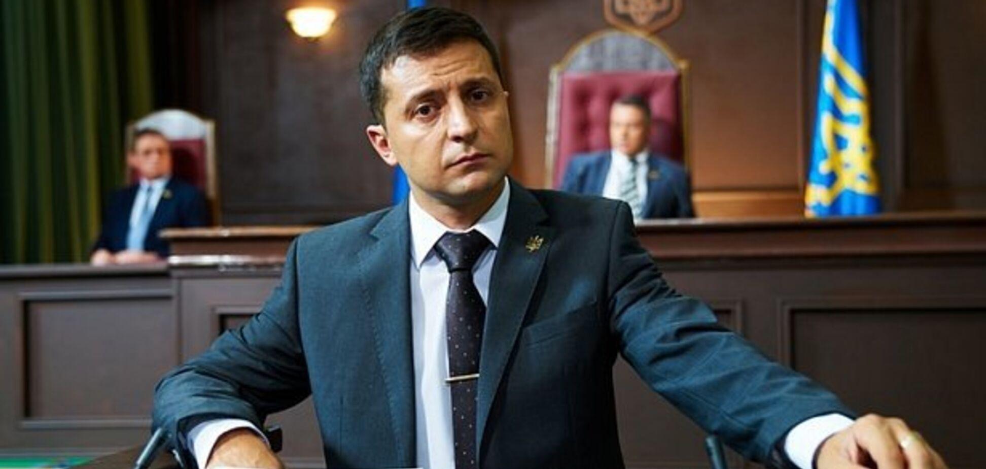 'Это большой плюс!' Саакашвили сделал громкое заявление о связи Зеленского с Коломойским