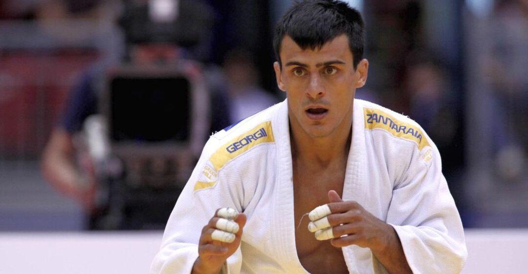 Український дзюдоїст став призером Grand Slam, на останніх секундах ''зламавши'' росіянина