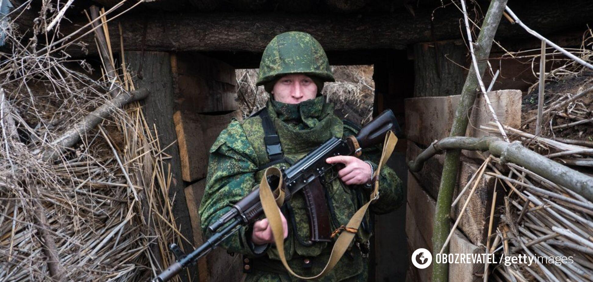 ЗСУ потужно відбилися від терористів на Донбасі: окупанти пішли зі втратами