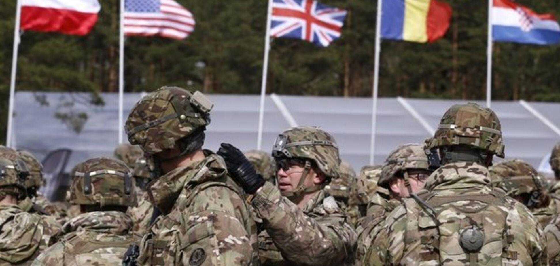 ''Контроль над ядерными ракетами рухнет'': в ЕС сказали, кто сможет победить Россию