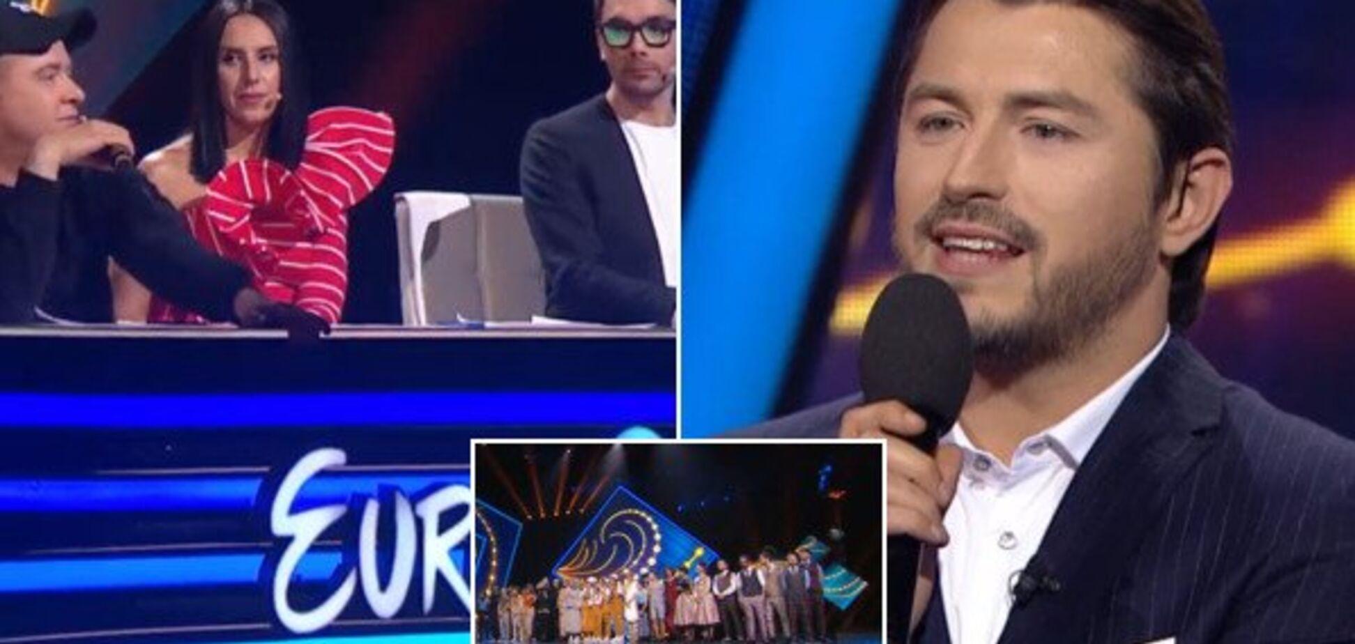 Первый полуфинал Нацотбора на Евровидение-2019: все подробности