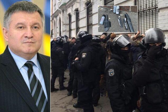 Глава МВД Арсен Аваков звернувся до кандидатів у президенти України