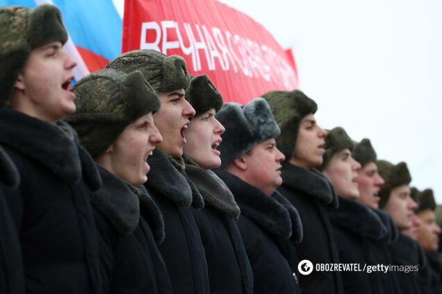 Росія задумала ''бліцкриг'' в Україні? Названа ймовірна ціль