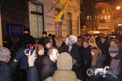 ''Я б*ндерівець!'' У поліції запустили флешмоб після скандального побоїща в Києві