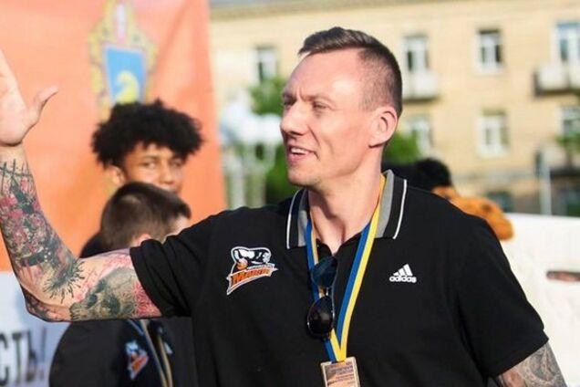 Дмитро Липовцев