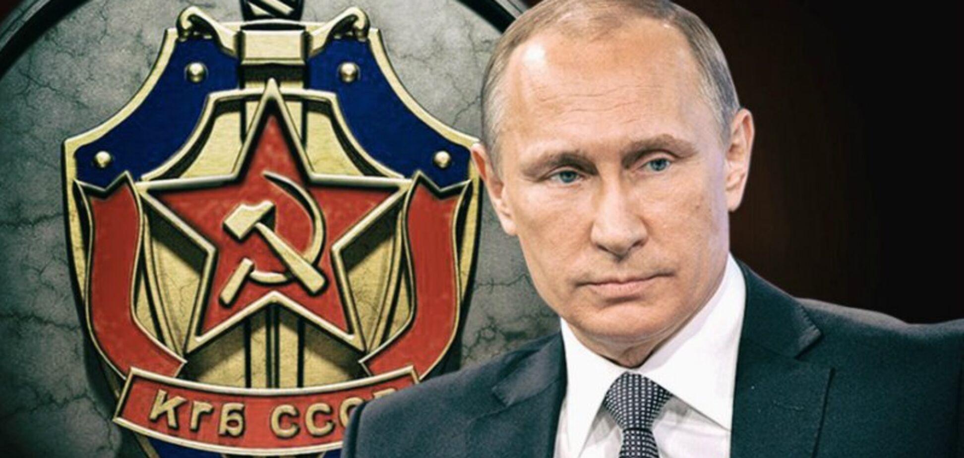 ''Торпеды Путина'': раскрыты детали шпионских операций Кремля
