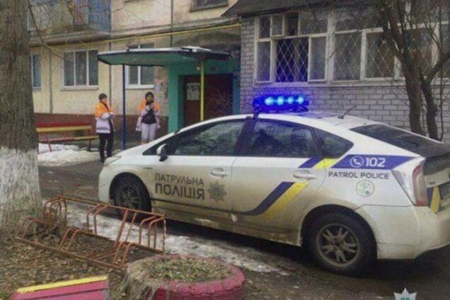 На Полтавщині школярка зарізала вітчима після сварки