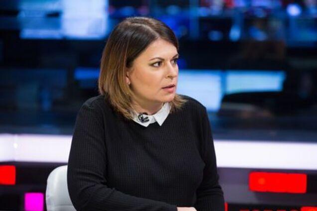 Наталія Радіна
