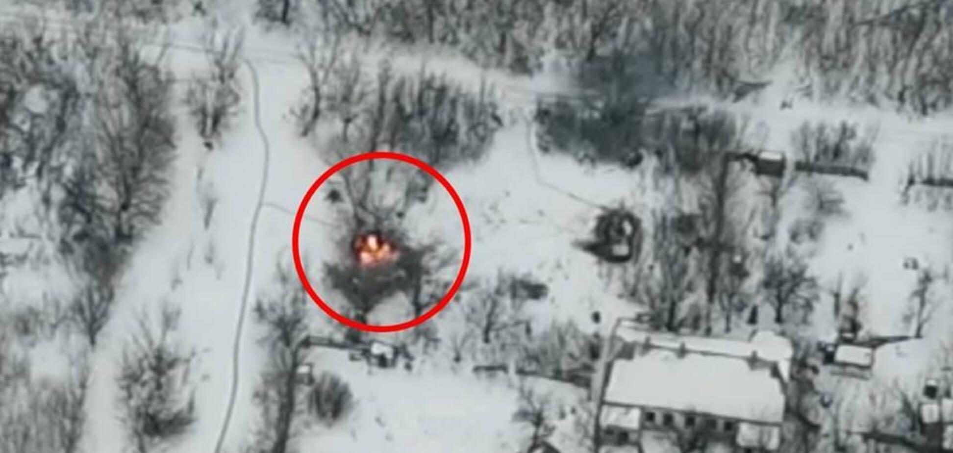 'Б'ємо російські війська!' З'явилися деталі нищівних операцій ЗСУ на Донбасі