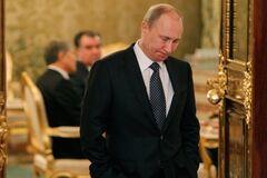'Розвели, як лохів': в Україні розповіли про велику проблему Путіна