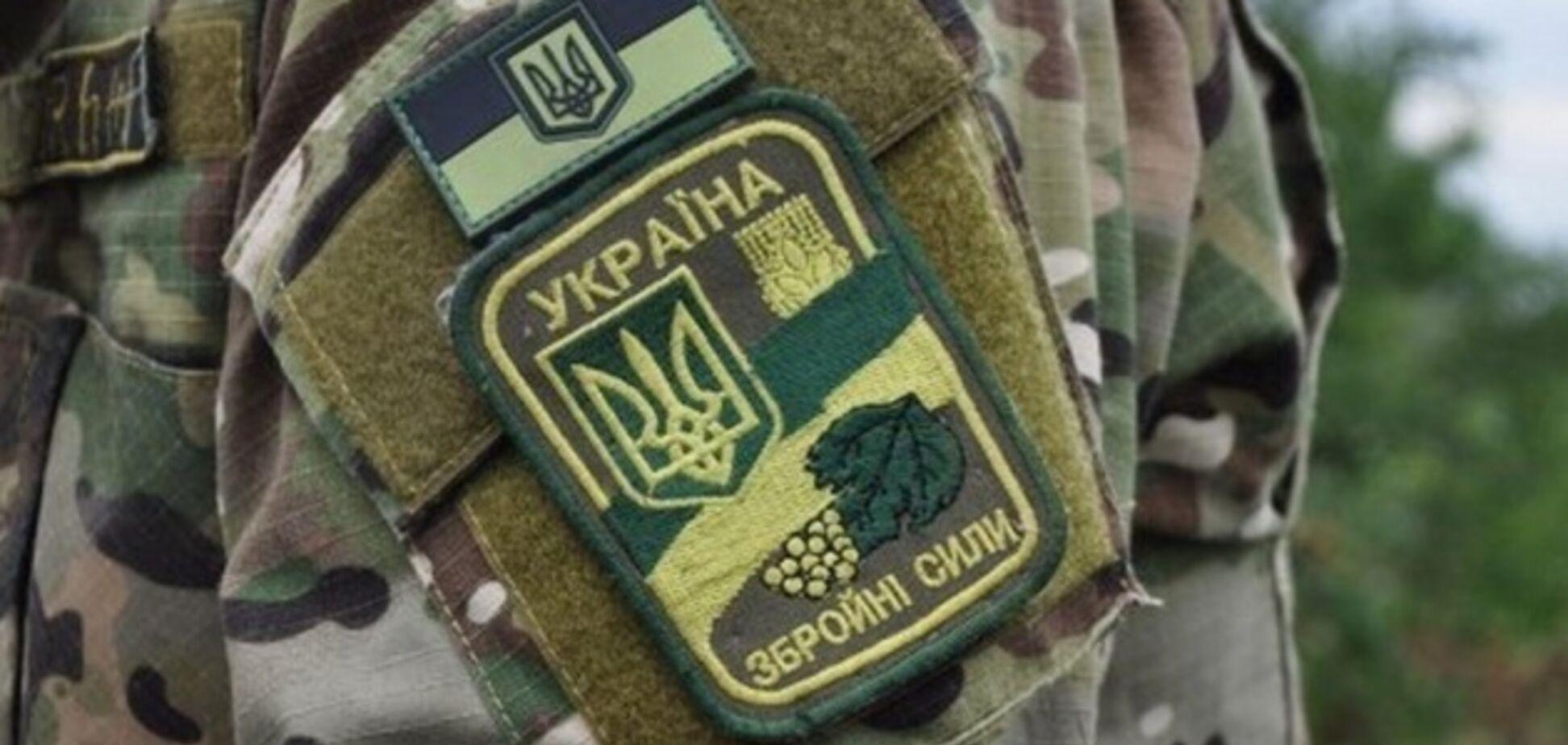 В ''ДНР'' заявили о захвате в плен бойца ВСУ: что известно