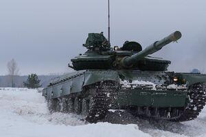 ''Ударное ядро'': ВСУ получили танки, способные вести ''бесконечный'' бой. Видео