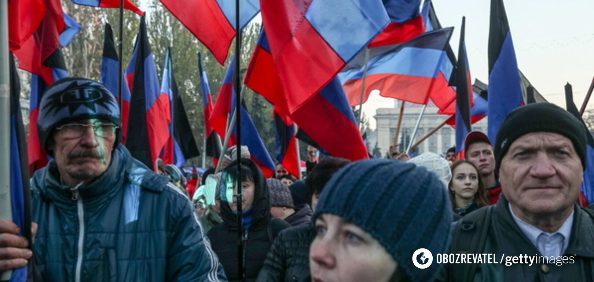 ''Донецьк як СМТ'': блогер показав зубожіння у ''ДНР''