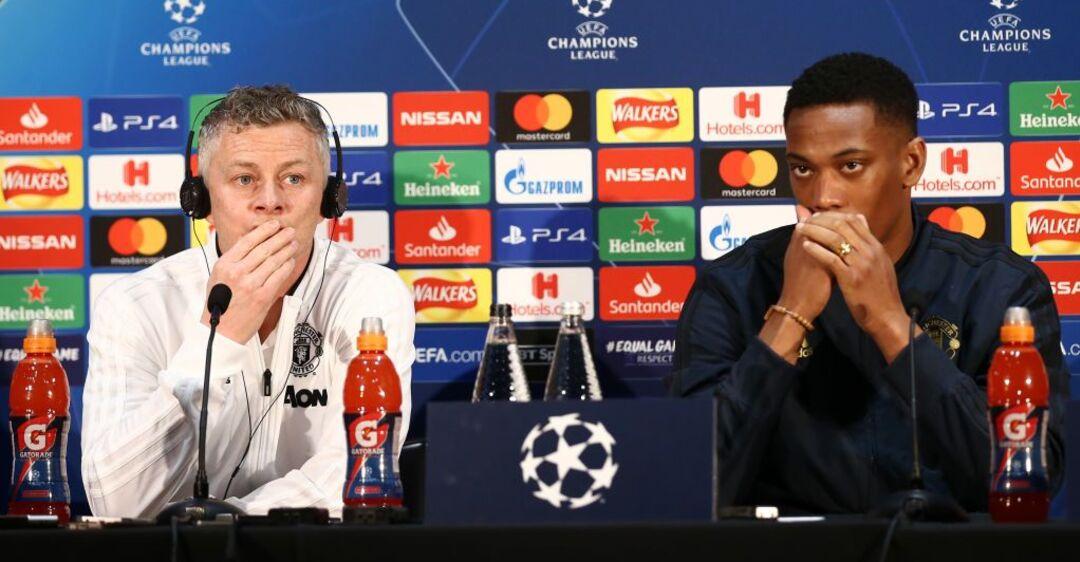 'Манчестер Юнайтед' визначився з тренером