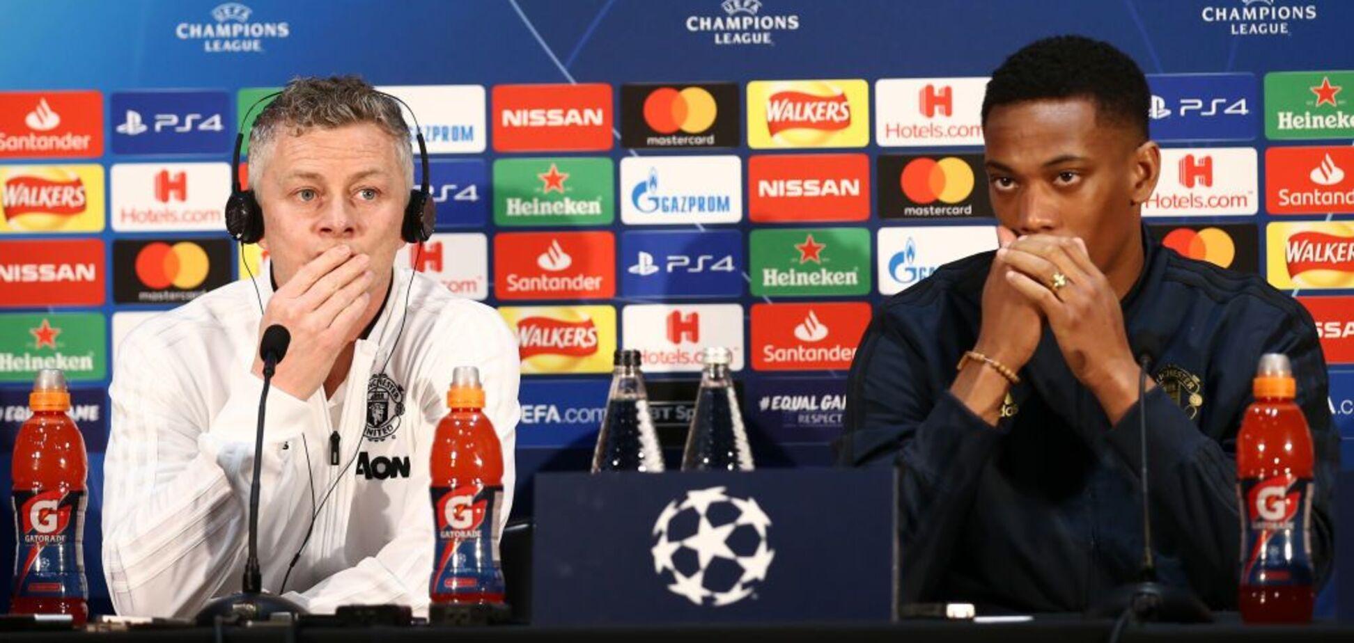 'Манчестер Юнайтед' определился с тренером