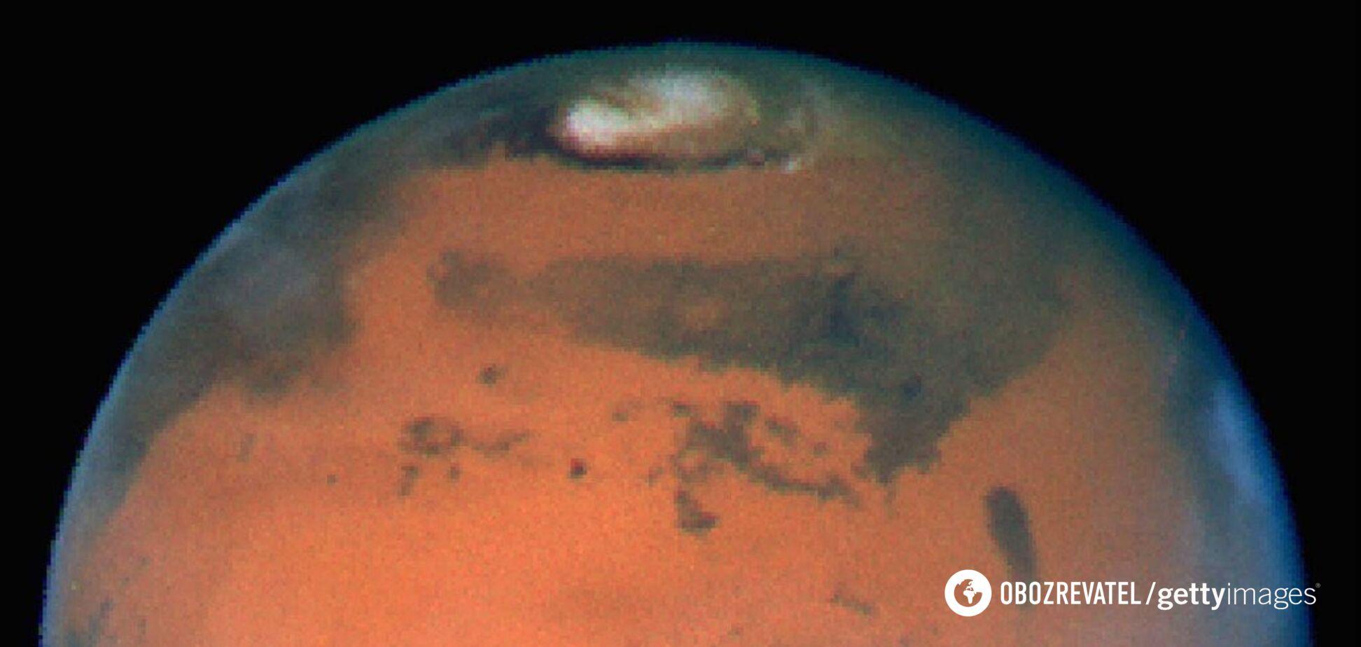 В НАСА оприлюднили унікальну 360-градусну панораму з Марса: відеофакт