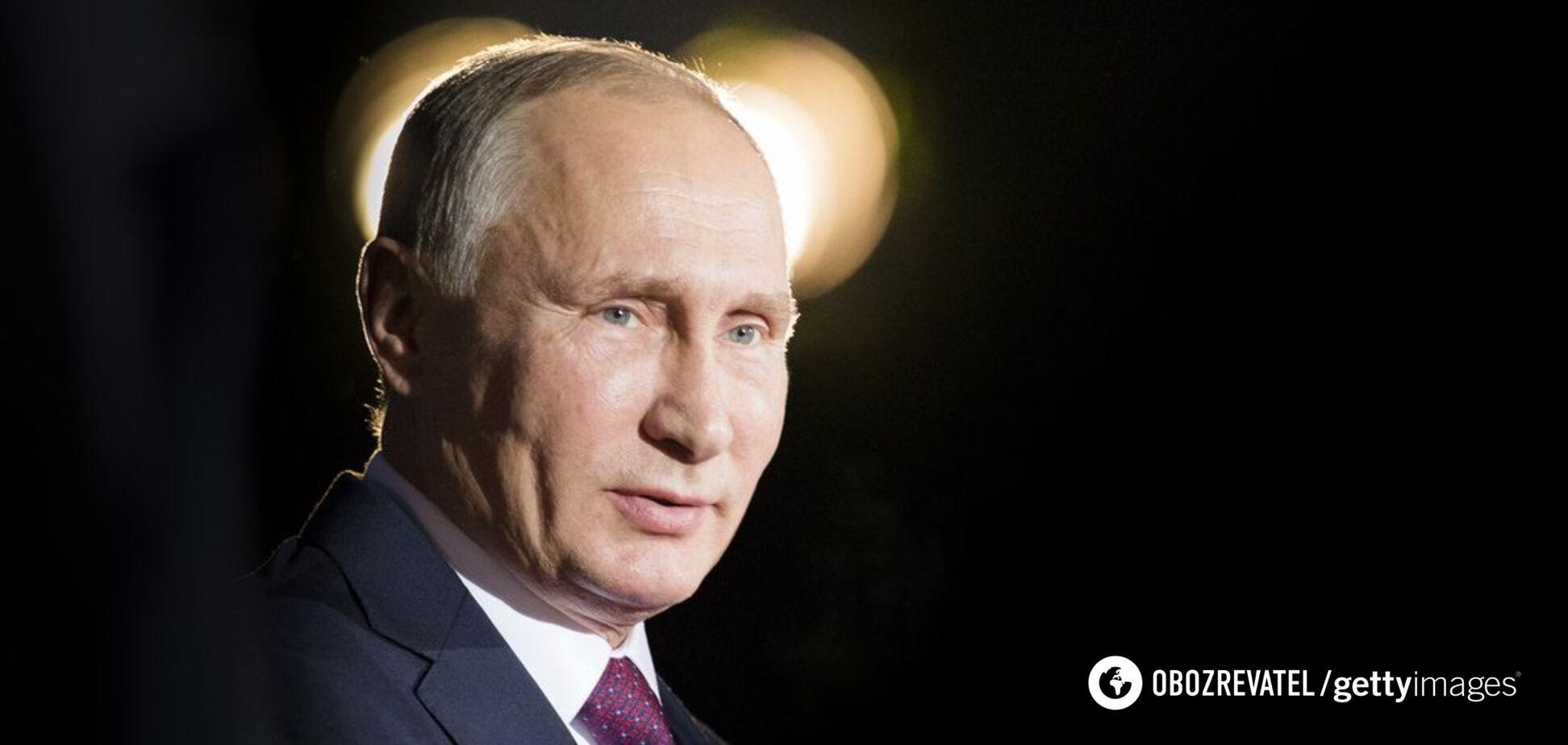 ''Все набридло!'' Путіну передбачили швидкий відхід від влади в Росії
