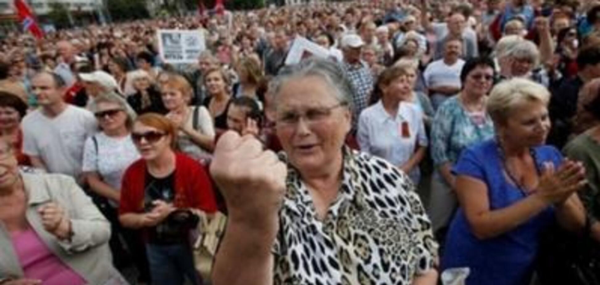 ''Так выглядит ад'': испанский журналист потряс мир сильным фото Донбасса