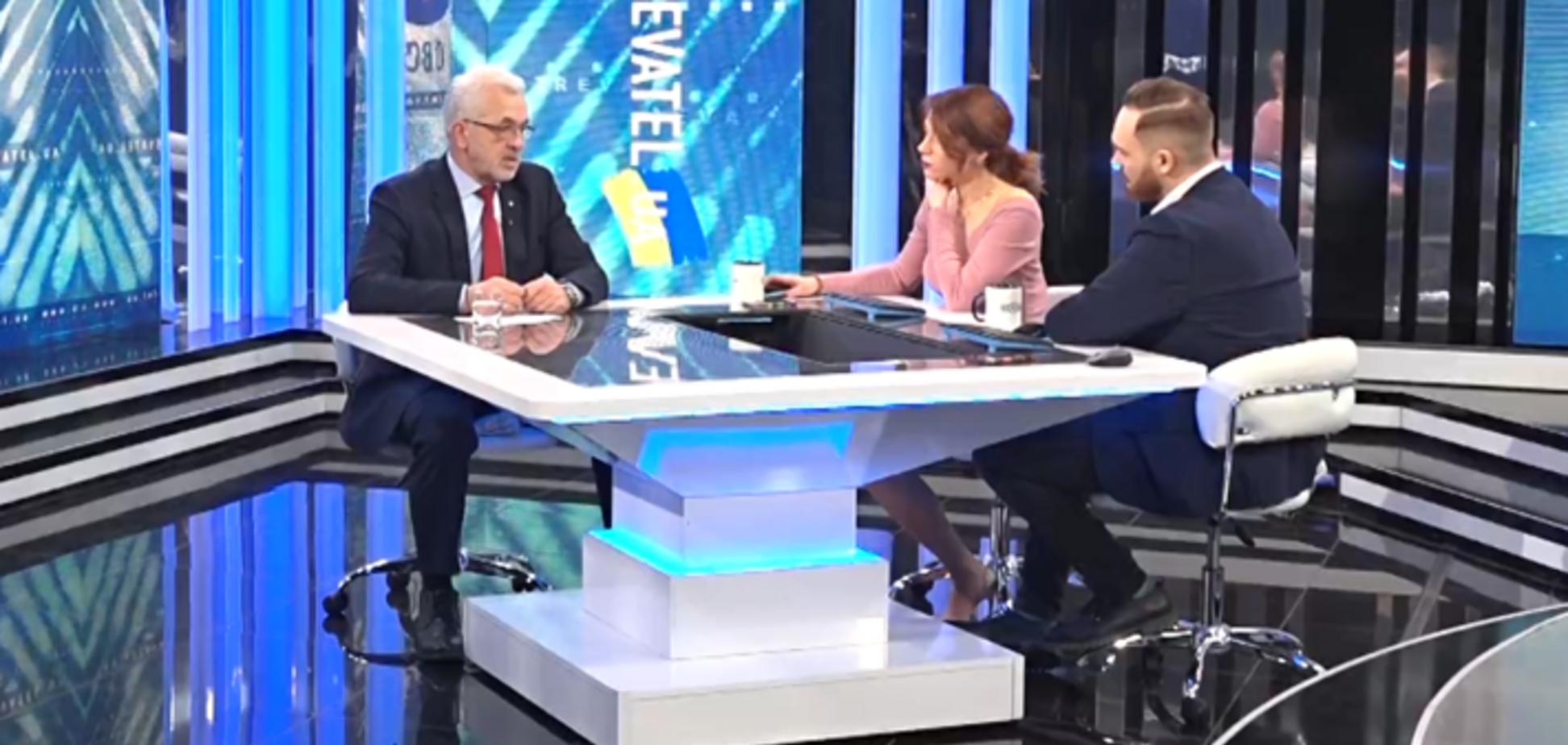 Украина сегодня добывает нефти на пять дней жизни страны: эксперт рассказал, почему не развивается нефтедобыча