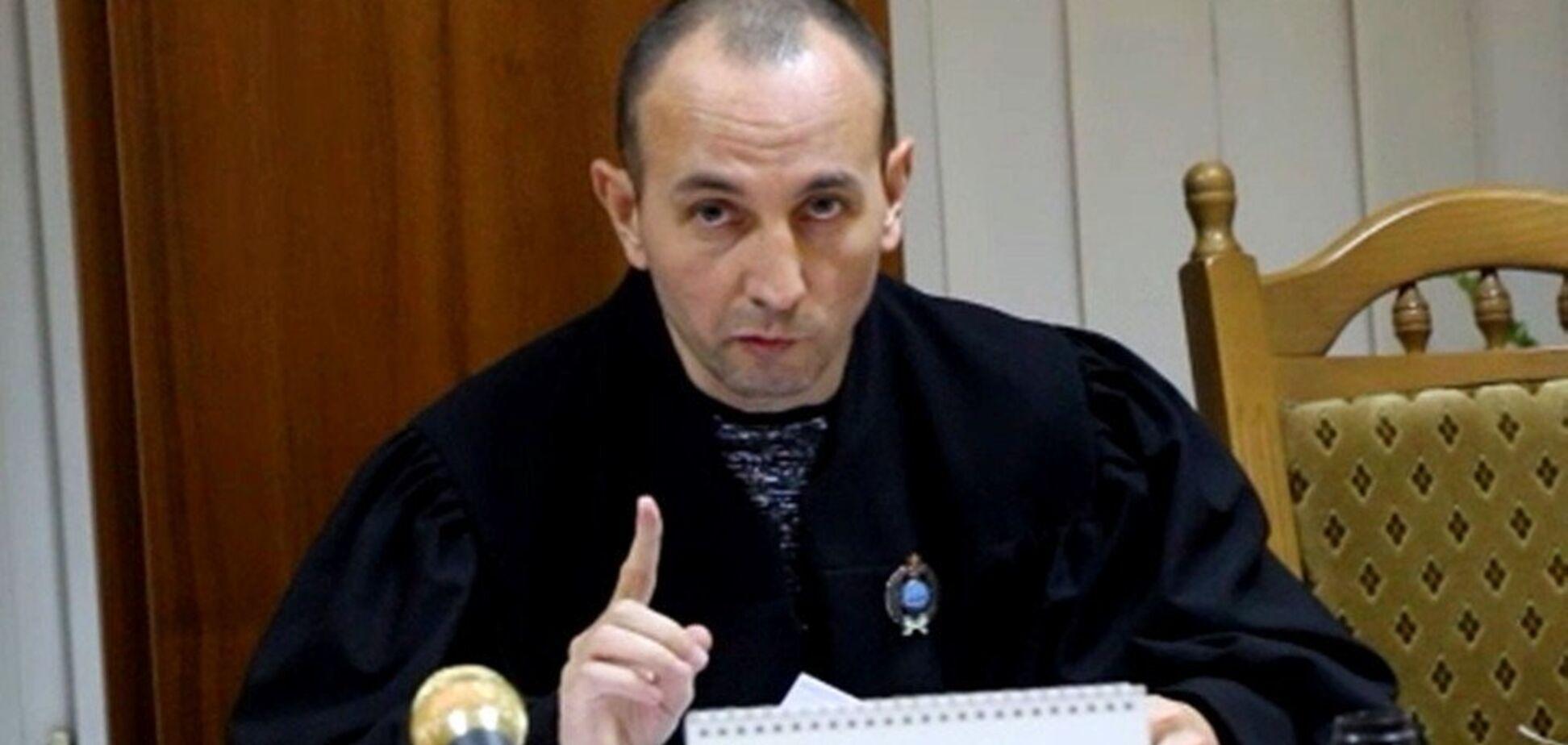В Верховный Суд претендует 'недоброчесный' судья?
