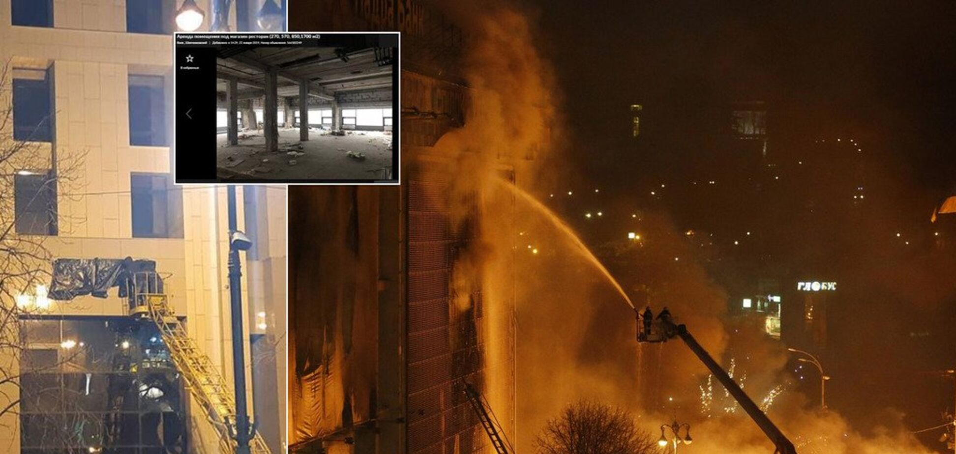 Відкриють ресторани і супермаркет: навколо місця загибелі людей на Майдані спалахнув цинічний скандал
