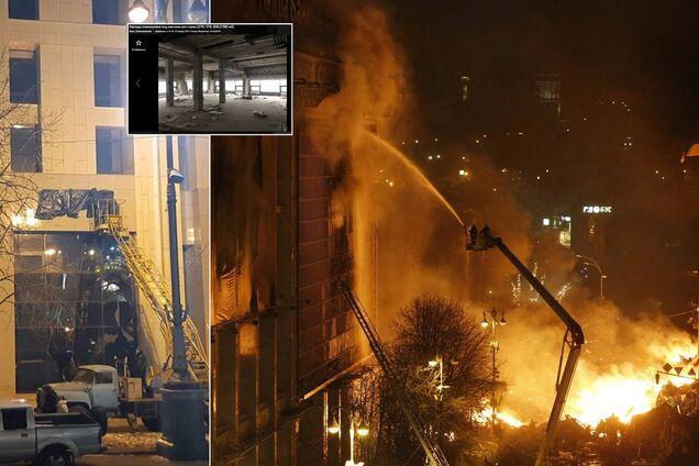 Откроют рестораны и супермаркет: вокруг места гибели людей на Майдане разгорается циничный скандал