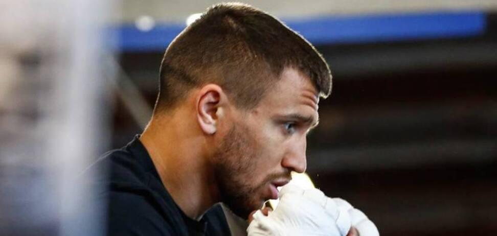 'Втече з бою': Ломаченко красиво умив зухвалого боксера зі США