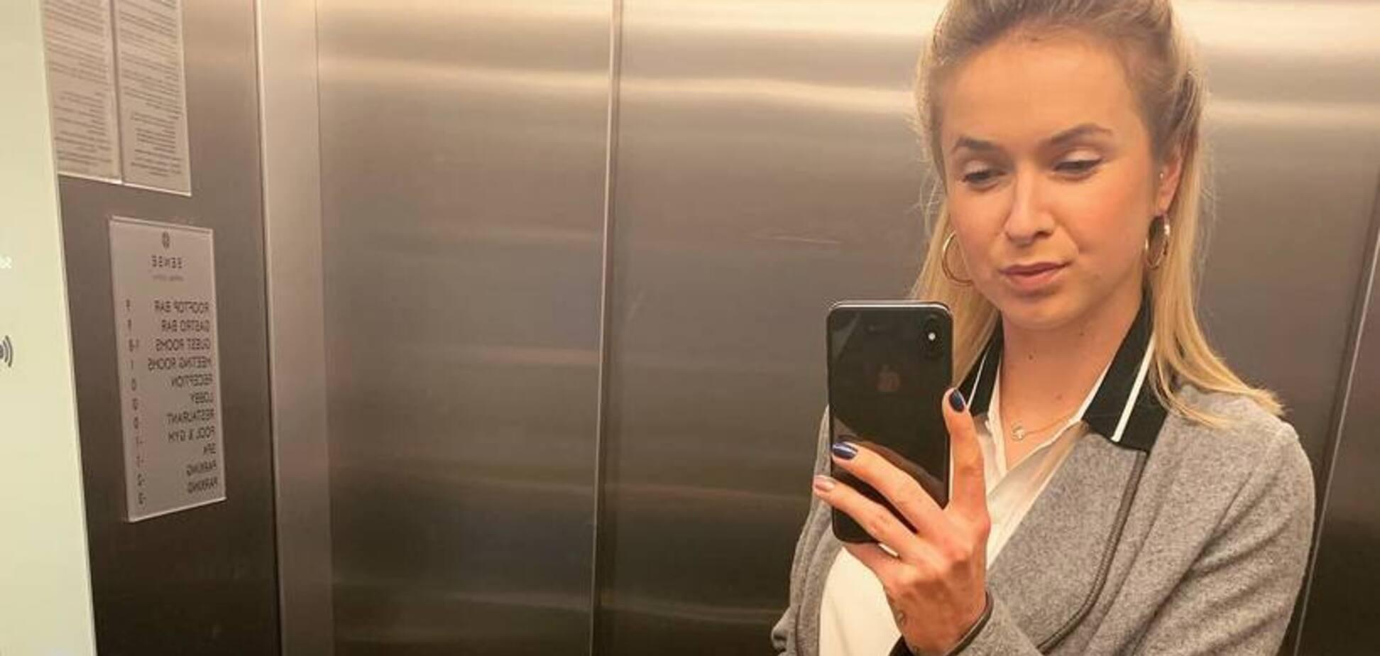 'Тетка за 30': Свитолина пострадала за странный новый образ — фотофакт