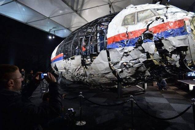 РФ зробила підлу заяву про збитий Boeing над Донбасом