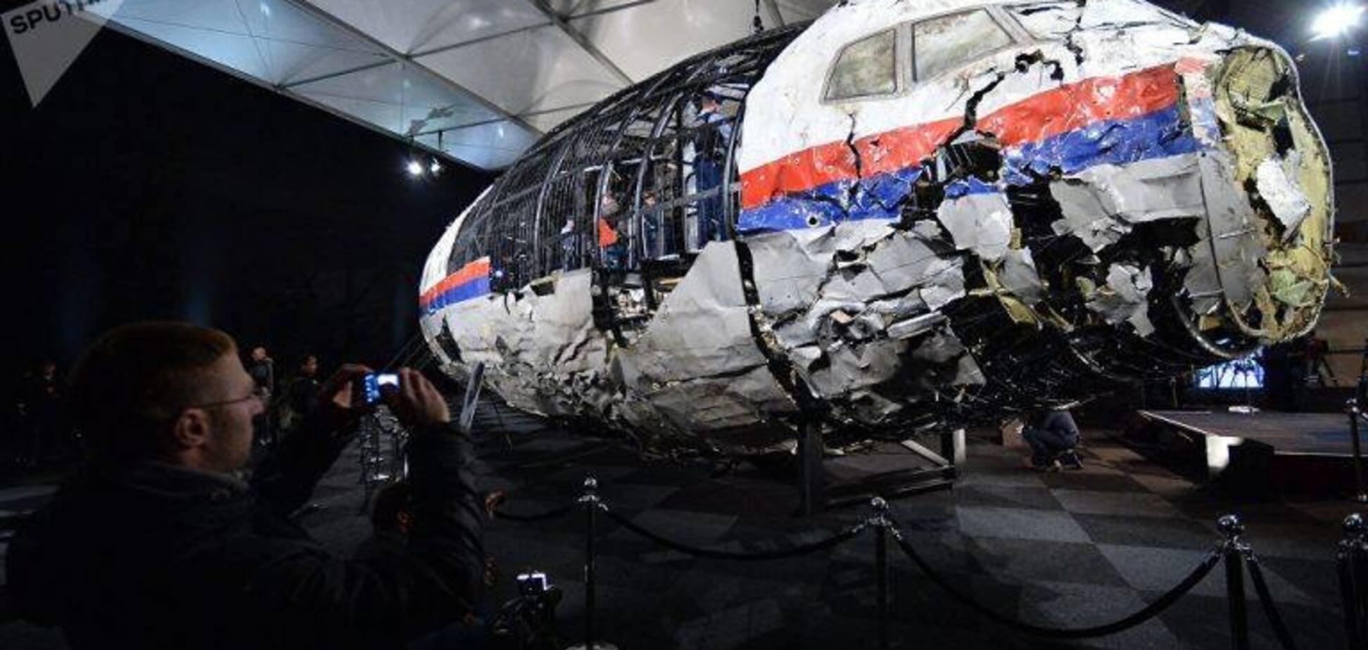 Росія зробила підлу заяву про збитий Boeing над Донбасом: у чому суть